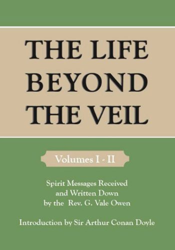 Classic Pill (The Life Beyond the Veil (Volumes 1 & 2) (Red Pill Classic Reprint) (v. 1 & v. 2))