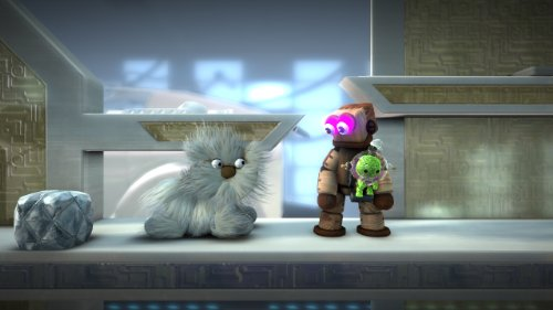 Little Big Planet 2 by Sony (Image #6)