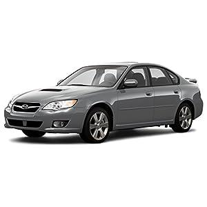 Amazon com: 2009 Subaru Legacy Reviews, Images, and Specs: Vehicles