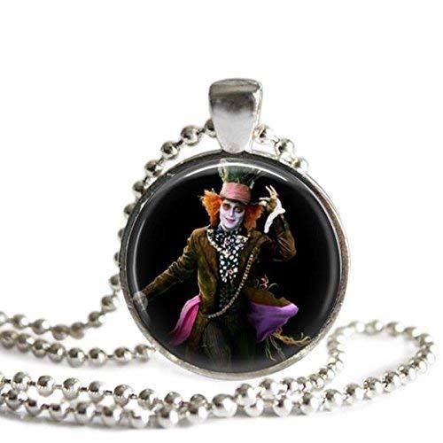 Johnny Depp Mad Hatter - Johnny Depp Mad Hatter Alice In