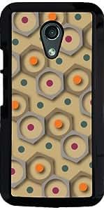 Funda para Motorola Moto G (Generation 2) - Pinball by Bense Garza