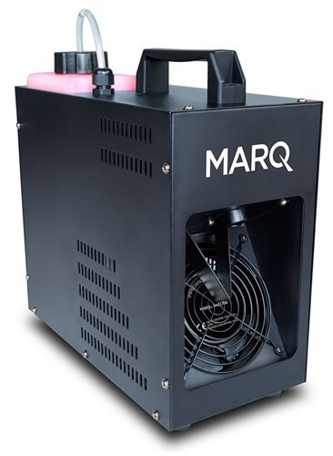 MARQ Haze 700 | Water-Based Fog Machine with Wired Remote Control (700-watts) by MARQ (Image #1)