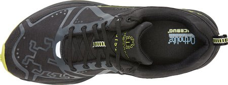 Icebug Men's DTS2 BUGrip Studded Traction Running Shoe