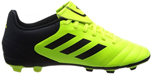 Da Fxg legend – Scarpe Unisex Adidas Yellow Bambini solar legend Calcio Ink 4 Giallo 17 J Ink Copa wYftpqS
