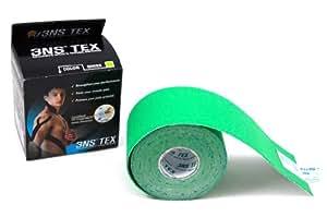 2 x verde rollos de papel para 3NS de 'y kinesiológico