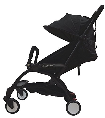 21st Buggy Pocket - Lightweight, easy handling, easy folding, portable stroller - Buggy Lightweight