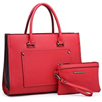 Handbags for Women Totes Satchel Bags Large Ladies Purses Accordion Top Handle Shoulder Bags
