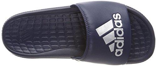 Plage Silver Navy Met de et Piscine Voloomix adidas Bleu Chaussures Homme Collegiate EU PxHSFntwnR