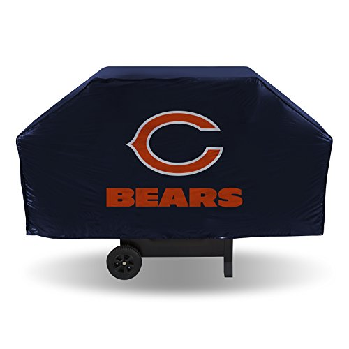 NFL Chicago Bears Vinyl Grill Cover