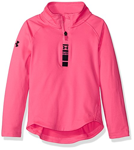 Long Sleeve 1/4 Zip Pullover - 6