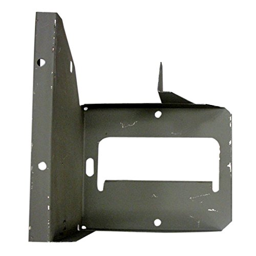 Complete Tractor 1111-6003 Battery Box (for Ford Holland 8N)