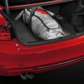 BMW ski and snowboard bag by BMW