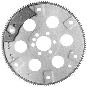 ATP Automotive Z-136 Automatic Transmission Flywheel Flex-Plate by ATP Automotive