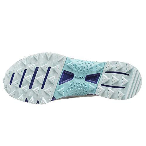 marine Traillaufschuhe Damen royal bleu All Reebok foncà Craze bleu bleu gris gris Terrain qzBxIwFR1