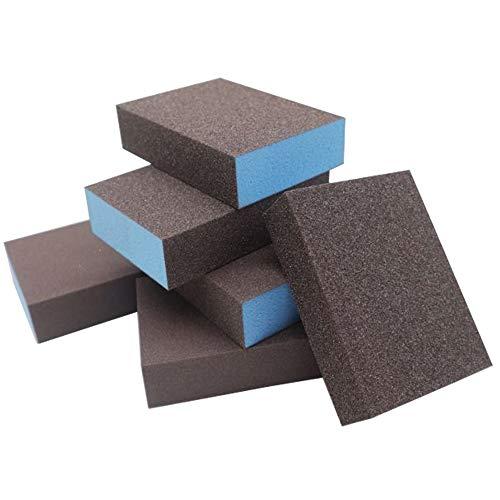 BAISDY 6PCS Sanding Sponge