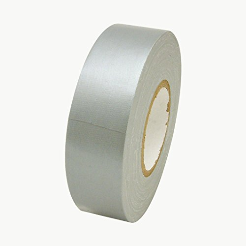 Nashua 357 Premium Grade Duct Tape: 2 in. x 60 yds. (Silver)
