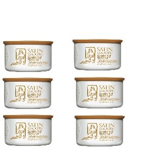 Hard Wax Gold (Satin Smooth Calendula Gold Wax 6 Pack)