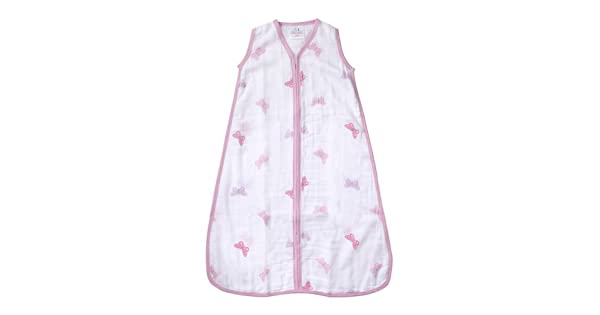 Amazon.com: Saco de dormir Aden + Anais, L, Girls and Swirls ...