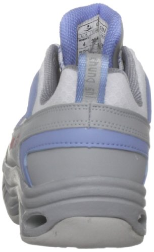 De Femme Chung Marche Magic Shi Step Blanc Chaussures Comfort r660q1X