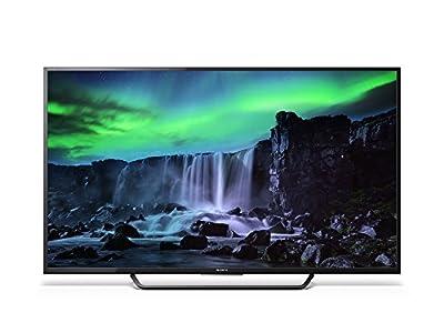 "Sony BRAVIA XBR X800C Series XBR 49X800C - 49"" LED Smart TV - 4K UltraHD"