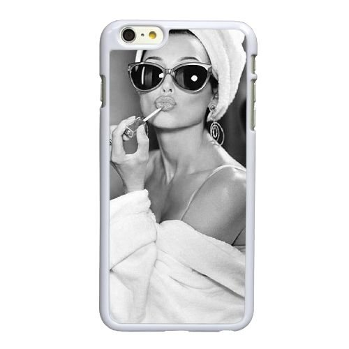 Beauty Products F6W88D9WW coque iPhone 6 6S 4.7 Inch case coque white Y7U61M
