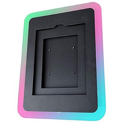 Black Mini Nimbus Photo Booth Shell Only