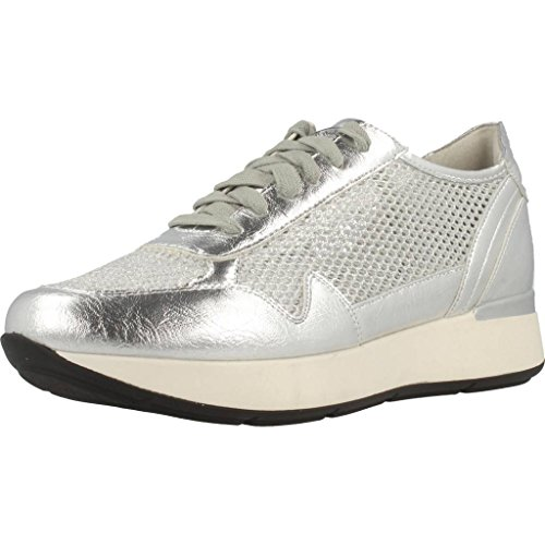Metal Donna Stonefly 110467 Iron Sneakers AfRxYnR