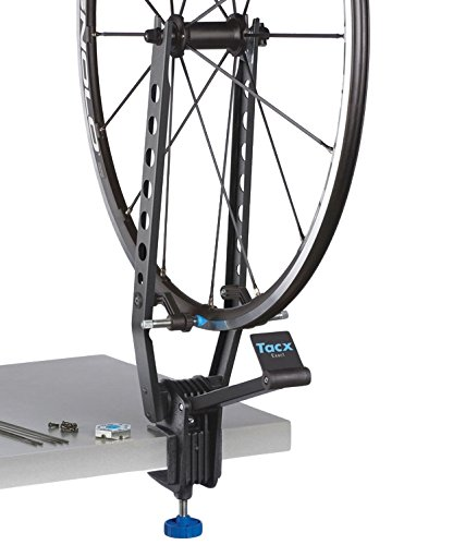 Tacx Exact Wheel Truing Stand ()