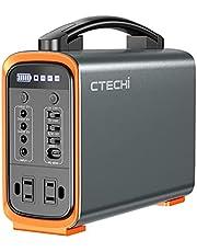 CTECHi Portable Power Station 200W