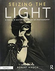 The definitive history of photography book, Seizing the Light: A Social & Aesthetic History of Photography delivers the fascinating story of how photography as an art form came into being, and its continued development, maturity, and tran...