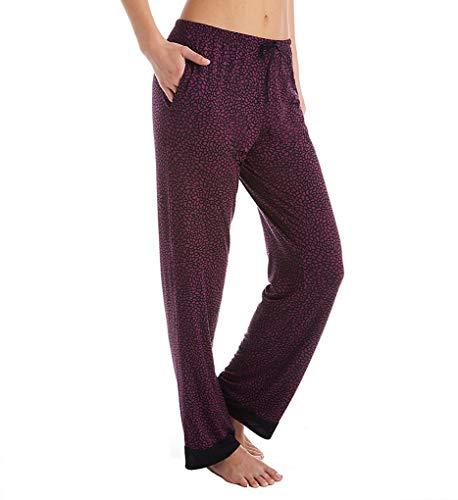 Donna Karan Sleepwear Inspired Pant (D386968) S/Nightshade ()