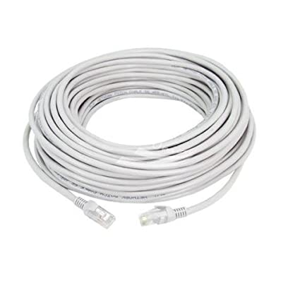 Importer520 ethernet cable, 100ft 100ft 100 feet foot cat5 cat5e.