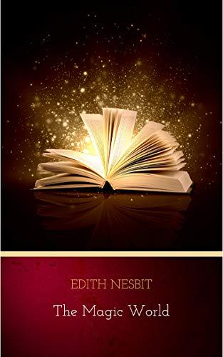 The Magic Ebook In English