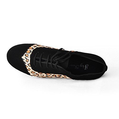 zapatos de baile latino de los hombres/ adultos ante zapatos de baile/Los zapatos de suave desgaste y antideslizante bailando A
