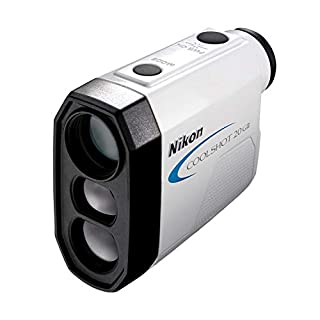 Nikon Coolshot 20i GⅡGolf Rangefinder (B07QNYN566) | Amazon Products