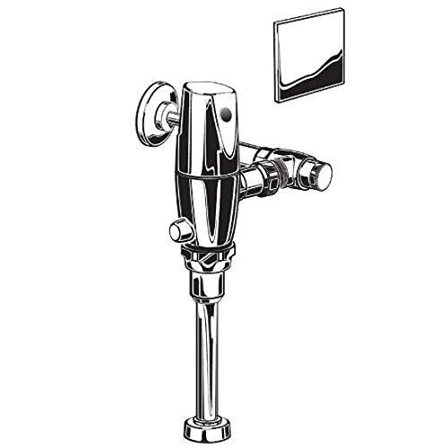 American-Standard-6061013002-Exposed-Selectronic-AC-Urinal-0125-GPF-Flush-Valve-Multi-AC-Powered