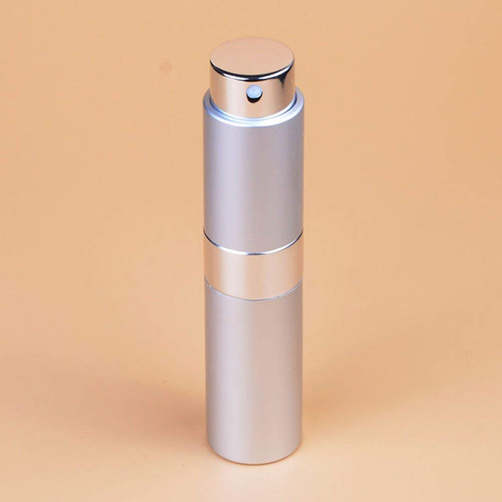 31c3110d6803 Amazon.com : Wintefei 8ml Portable Perfume Atomizer Bottle Pump ...