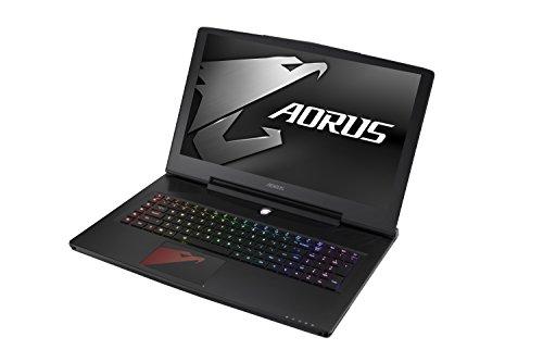 AORUS X7 V7-KL3K3D 17.3