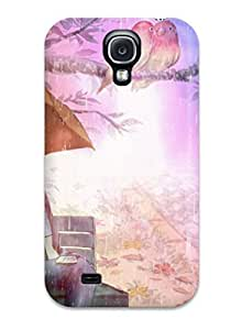 4020412K33502228 New Style Hard Case Cover For Galaxy S4- Bleach