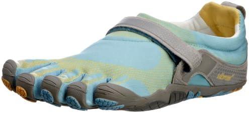 Vibram - Zapatillas de Deporte de Cuero para Hombre: Amazon.es: Zapatos y complementos