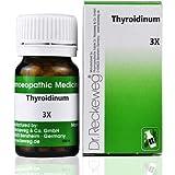 Dr. Reckeweg Thyroidinum 3X (20g)
