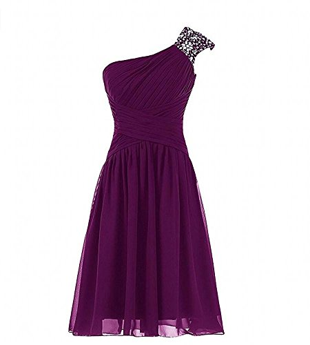 Kleid Damen Kleid Beauty Damen KA Beauty KA Grape pdzFqxO