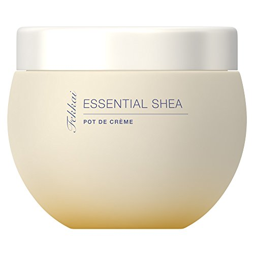 Butter Creme (Fekkai Essential Shea Butter Pot De Creme 5.2 oz Tame & Style Cream)