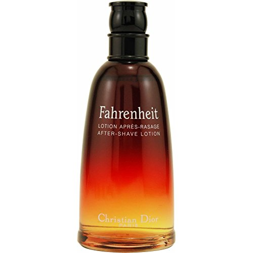 FAHRENHEIT by Christian Dior AFTERSHAVE 3.4 OZ for MEN (P...