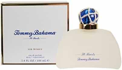 Tommy Bahama Set Sail St Barts By Tommy Bahama For Women, Eau De Parfum Spray, 3.4-Ounce Bottle