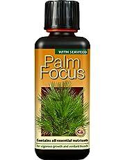 Growth Technology Fertilizante líquido Concentrado Palm Focus Premium de 100 ml