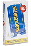 Blockbuster Party Game for Ages 12 Plus