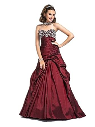 NN3 P SIZE 6-18 Evening Dresses party full Length Prom gown ball dress robe