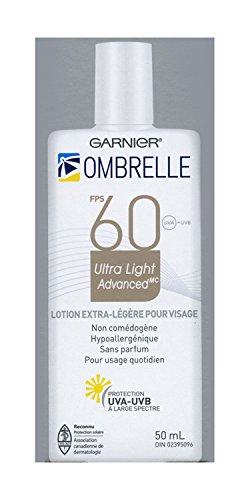 Ombrelle Ultra Fluid SPF 60 50ml (1.69)