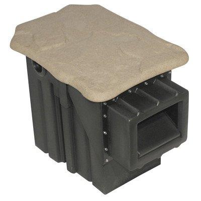 Elite Skimmer Box Size: 8'' by Pond Builder